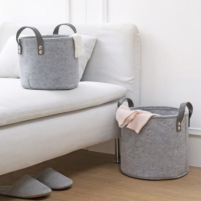 Wasmand Design. Latest Crunch Wasmand Umbra Blauw Sale With Wasmand ...
