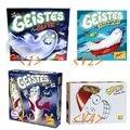 geistes blitz 1+2+3+4 ghost blitz Geistesblitz 5 Vor 12 board game high quality family game card game