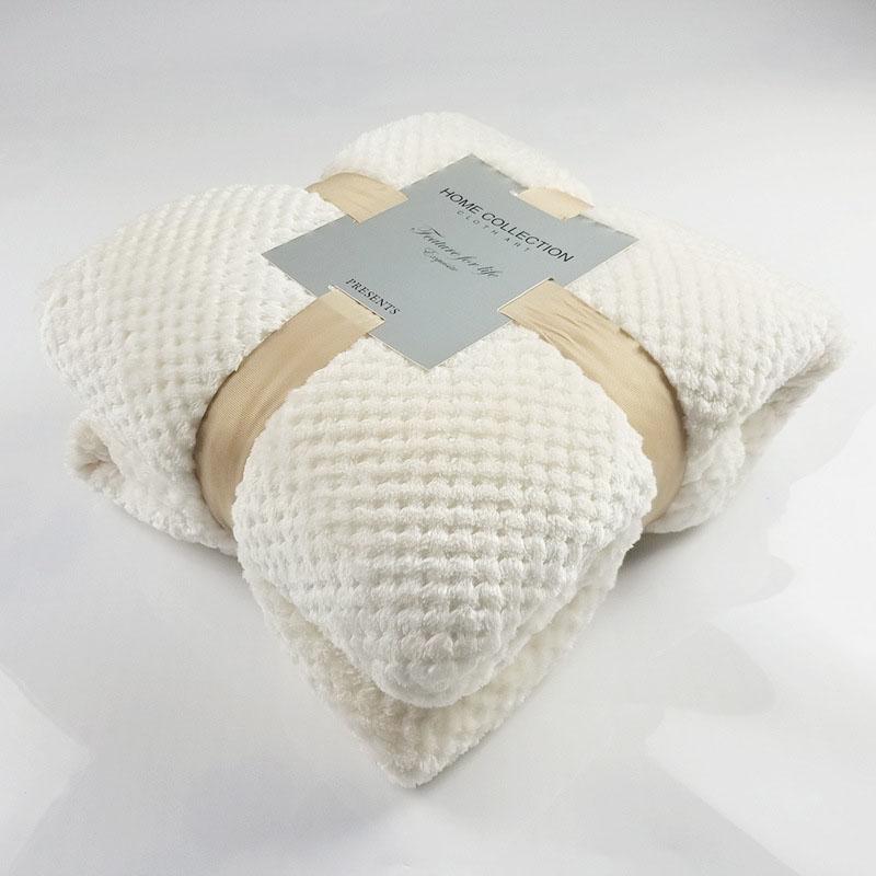 Manta Cobertor Casal ou Bebe 29