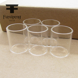 Image 3 - Tuba furuipeng do zestawu Kanger JUPPI/zbiornik JUPPI wymienna rurka ze szkła borokrzemowego PK 5