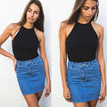 Sexy 2015 Lady Women Summer Vest Top Sleeveless Casual TankS Tops