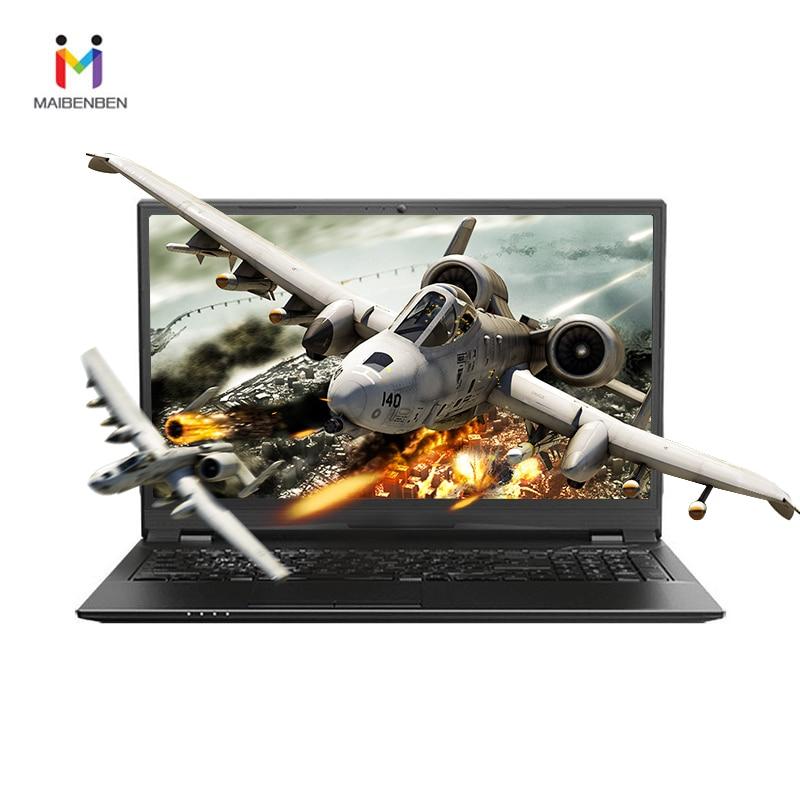 Super ordinateur portable de jeu MAIBENBEN HEIMAI 6/16.1