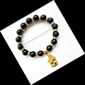Alpha phi Alpha Fraternity  Rope Chain Natural Stone  Bracelets & BanglesFor  Men Jewelry  charm  bracelet
