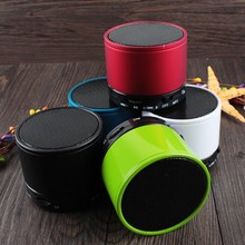 S10 Bluetooth Speakers Wireless Portable Speaker HI-FI Music Player Stereo Subwoofers Home Audio Support TF Card FM Mp3 Player