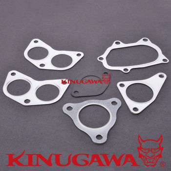 Kinugawa Turbo Complete Gasket Kit for SUBARU 2008~ WRX / Forester