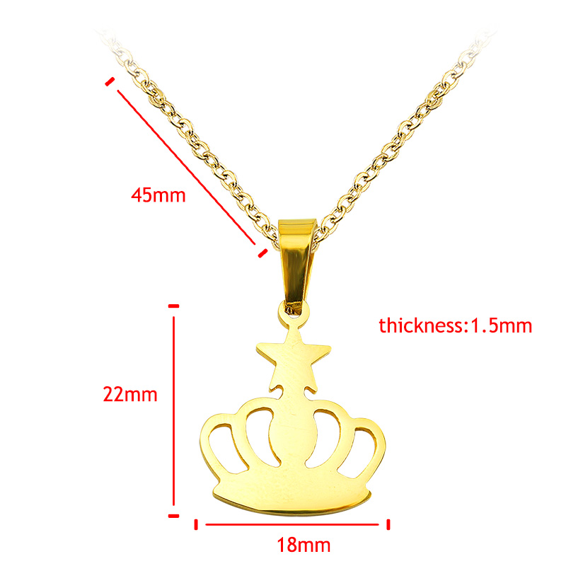 choker pendant gold without off necklace design alloy simple