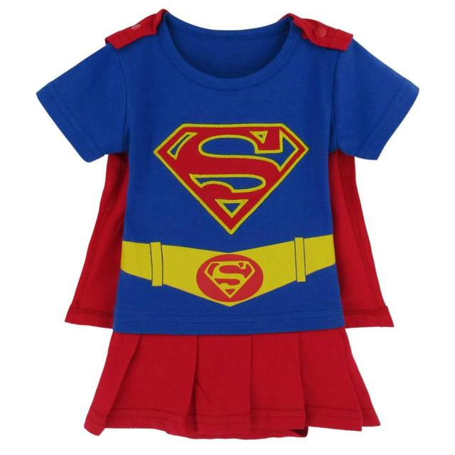 Super Girl Blue