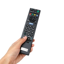 JINSHENGDA General Replacement Remote Control air mouse For Sony LCD LED