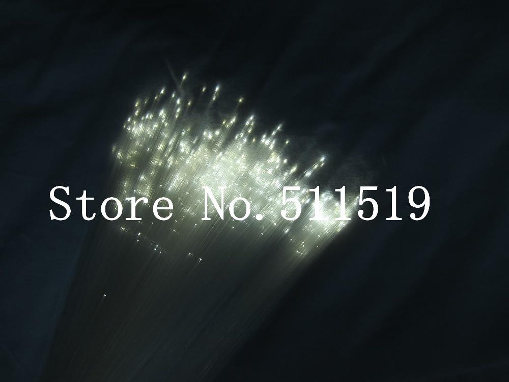 zuiver wit led glasvezel ster verlichting kit, gemengde 340 strengen ...