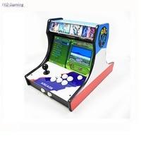 13.1 LCD Arcade Box Pandora 6S 1399 in 1 Arcade Console 2 Sides IPS Screen No Delay 2Player Joystick Buttons Bartop