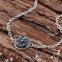Doreen Beads Resin Drusy Bracelets