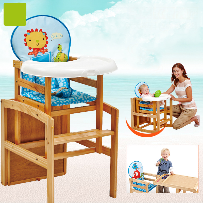 Small lourie adjustable multifunctional child dining chair wood paint baby dining chair baby dining chair multifunctional baby child solid wood dining chair baby dining chair solid wood baby chair