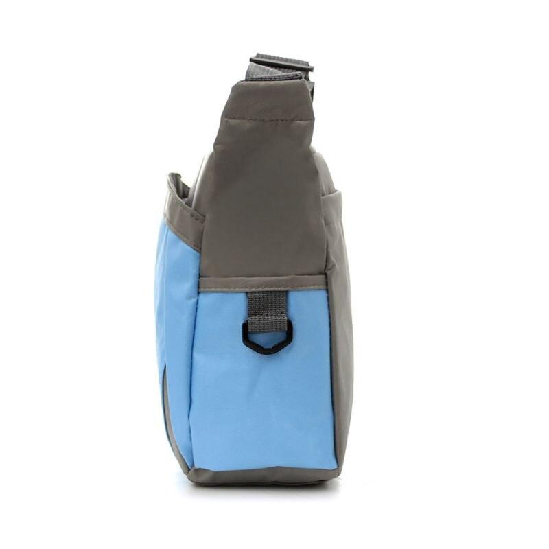 Outdoor Travel Bags Women s Handbag Sports Bag Waterproof Nylon Bag