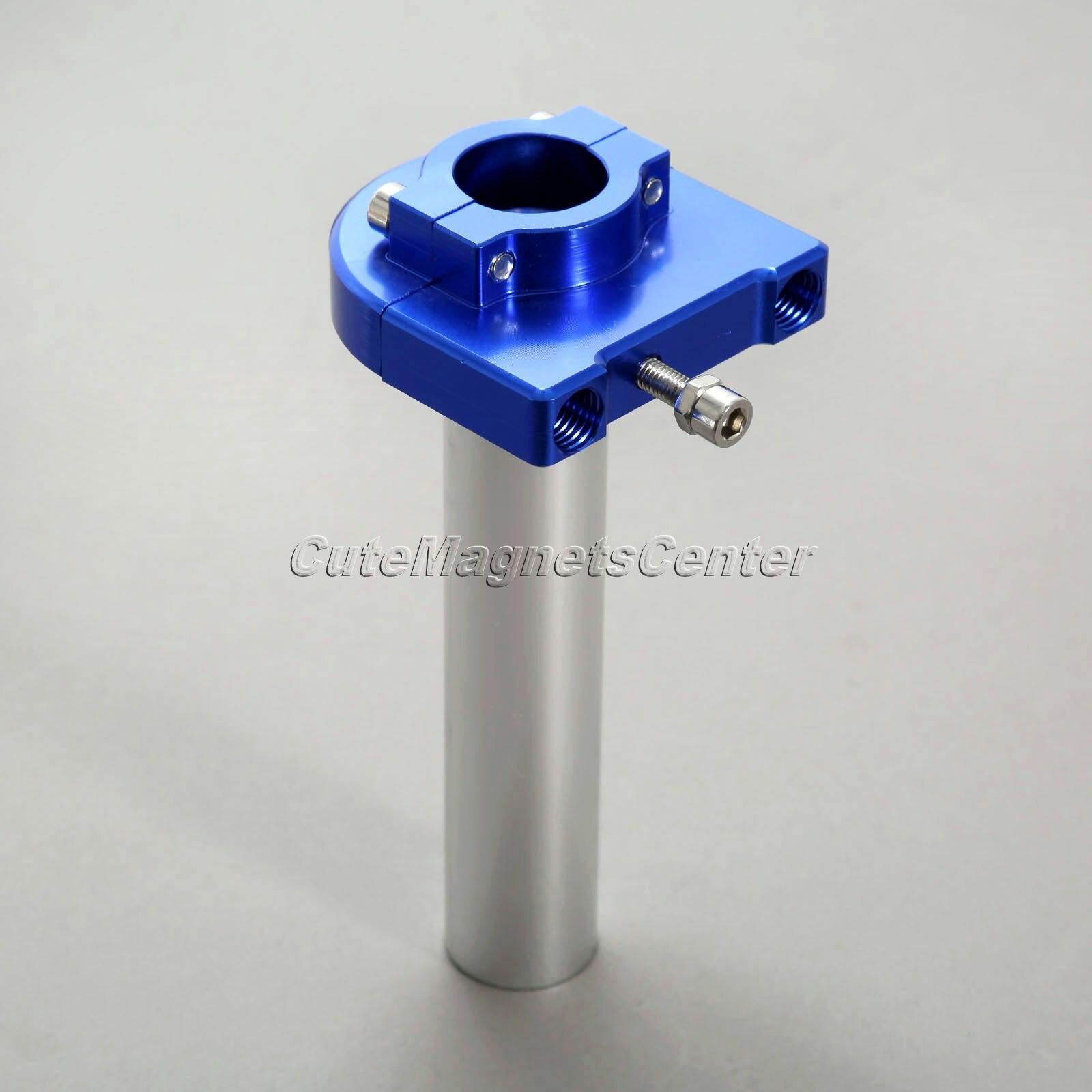 Käepide universaalne CNC alumiinium 7/8-tolline 22mm käepide - Mootorrataste tarvikud ja osad - Foto 4