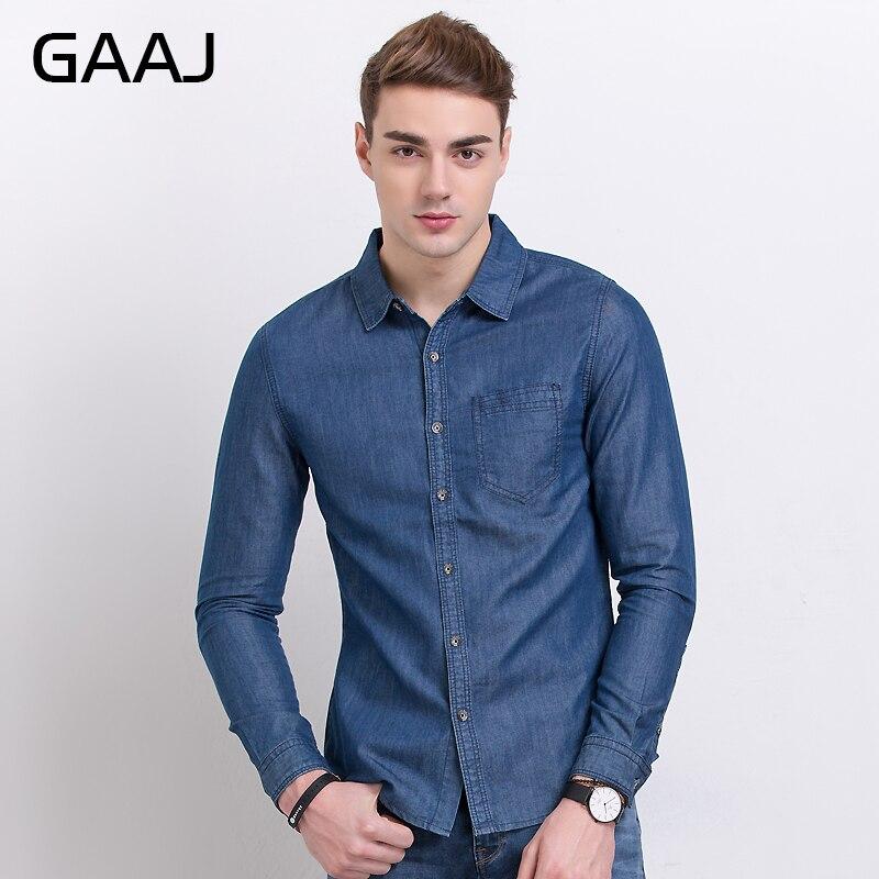 الرجال الدنيم سترة رجل خمر الأزرق الدينيم القميص للرجل ماركة الملابس الستر جديد الشتاء عارضة الشهيرة-في قمصان كاجوال من ملابس الرجال على  مجموعة 1