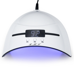 LKE 36W Nail Dryer LED UV Lamp Micro USB Nail for Lamps Curing LED Gel Builder 3 Timed Mode with Automatic Sensor Nail Dryers