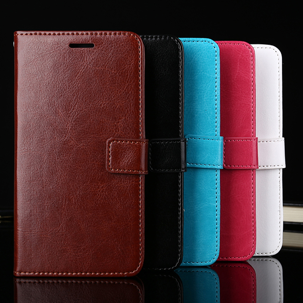 Flip Case For Asus Zenfone 5 Lite ZC600KL Case Flip Wallet PU  Leather Cover For Asus Zenfone 5 Lite ZC600KL ZC 600KL X017D