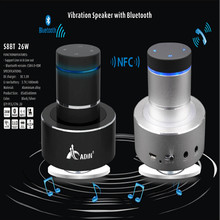 Bluetooth Subwoofer Speaker NFC Touch