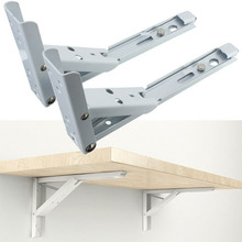 Cheap Folding Shelf Bracket