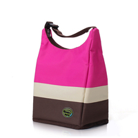 Multifunctional Beer Picnic Lunch Bag Cooler Bag for Women Lunch Box Portable Ice Bag Increase Heightening Insulation Tote Bags