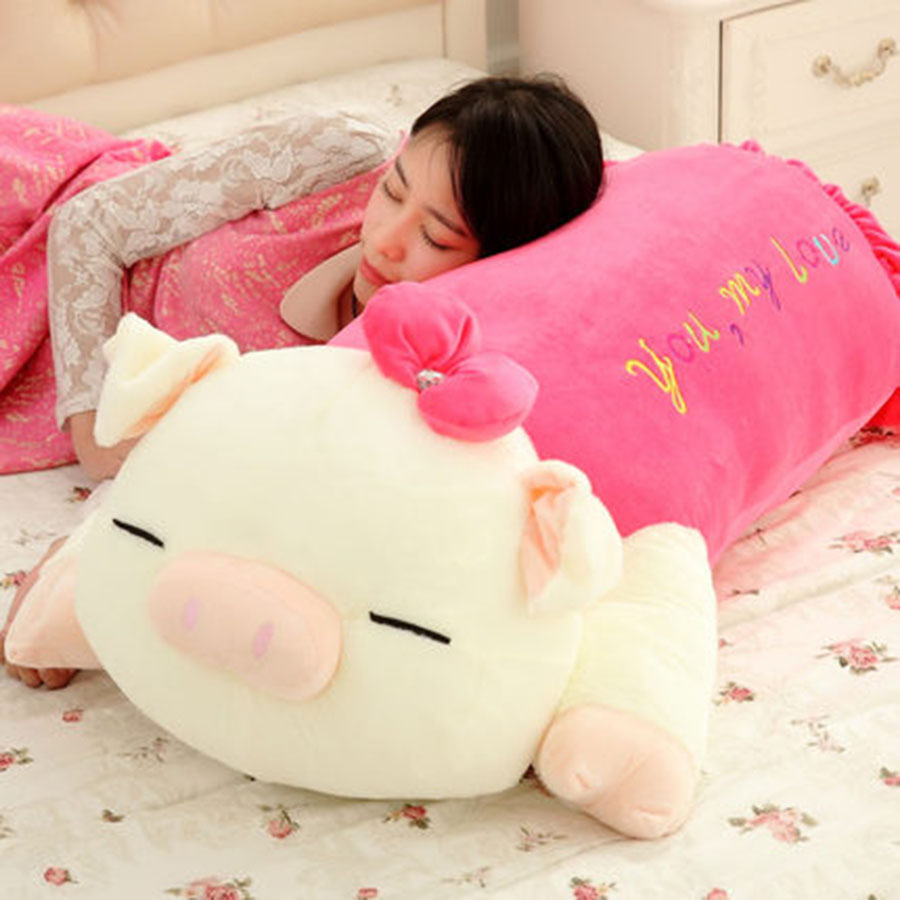 Horse shaped pillows for children - Kawaii Stuffed Animals Sheep Horse Minions Dolls Zootopia Toys For Children Dolls For Girls Gengar Yoshi