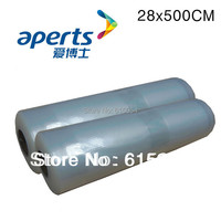 12 Rolls Aperts Vacuum Food Sealing Rolls Bag 28x500CM(11x197),High Quality, REACH/ FDA certification,wholesales