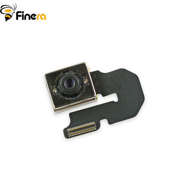 reputable site 4d7eb 3585e US $3.29 19% OFF|For iPhone 6/6S/6S Plus Back Camera Original New Rear  Camera/Main Camera Replacement Repair Parts-in Mobile Phone Flex Cables  from ...