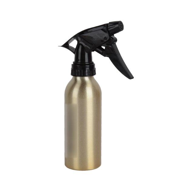 ヾ ノgold Hair Hairdressing ᗔ Water Water Spray Bottle
