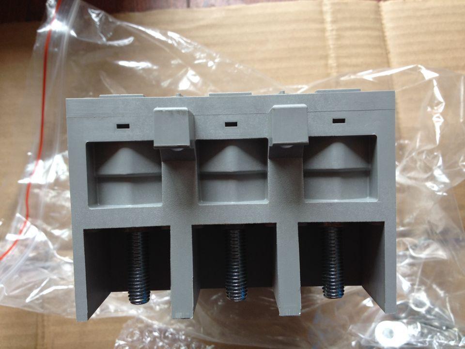 HYUNDAI disjoncteur moderne base TDM 4BA 400A disjoncteur 1 pièce