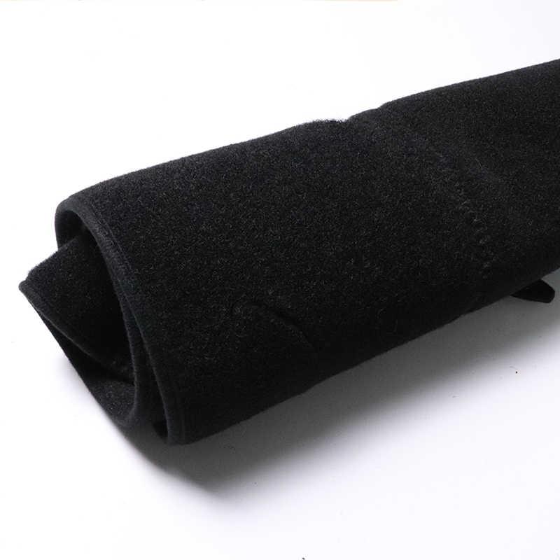 Antideslizante tapiz para bañera Skoda Rapid spaceback 2017-2020 negro