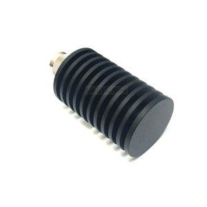 Image 5 - 1 stuks RF Coaxiale 50 W U Stijl UHF PL259 M mannelijke connector 50 ohm DC 1GHz Dummy load Plug