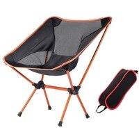 Outdoor folding chair ultra light portable student art sketch chair multifunctional backrest mini fishing stool garden furniture