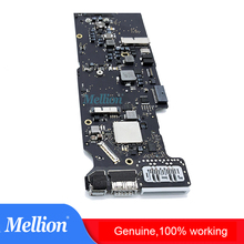 Genuine A1466 Motherboard for MacBook Air 13.3'' Laptop i5 4GB 8GB 1.3GHZ 1.4GHZ 820-3437-A/B 2013-2014 Year Logic board Tested