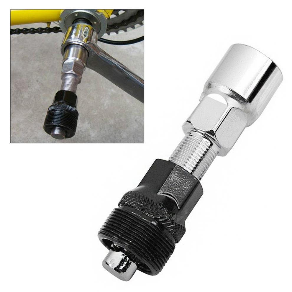 Crank Wheel Puller Pedal Remover For Bicycle Parts Bicycle Repair Tool