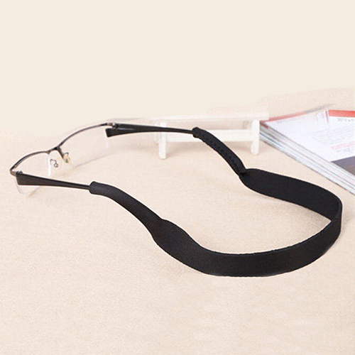 434d5c18f2e Glasses Strap Neck Cord Sports Sunglasses Rope Band Holder Eyeglasses String  -in Accessories from Men s Clothing   Accessories on Aliexpress.com
