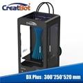 Industrial desktop Cheap price 3d metal printer single nozzle large format printing Creatbot DX plus 01