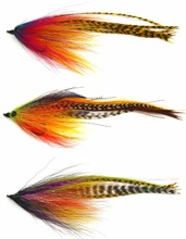 6″ Trout Salmon Steelhead Fly Fishing Flies NEW