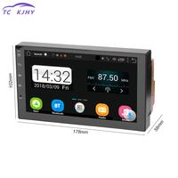 2018 Auto Stereo Audio Players Fm Radio Gps Navigator 7 Inch Touch Screen Car Mp5 Hd Player Support Dvr Bluetooth Android