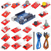 Free Shipping New Sensor Suite Electronic Blocks Kit R3 UNO Development Board
