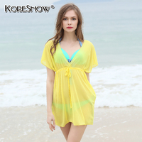 Beach Dress Saida De Praia Women S Vestido Praia Beach Tunic Pareo Beach Dress Cangas De