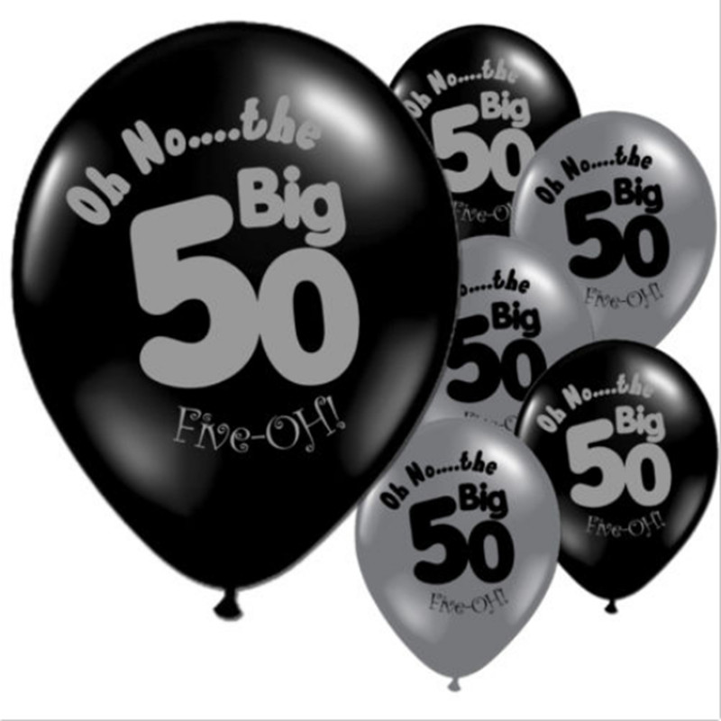 """16/"""" Foil Number Air Helium//AIR Glitz Large Balloons Birthday Party Wedding"""