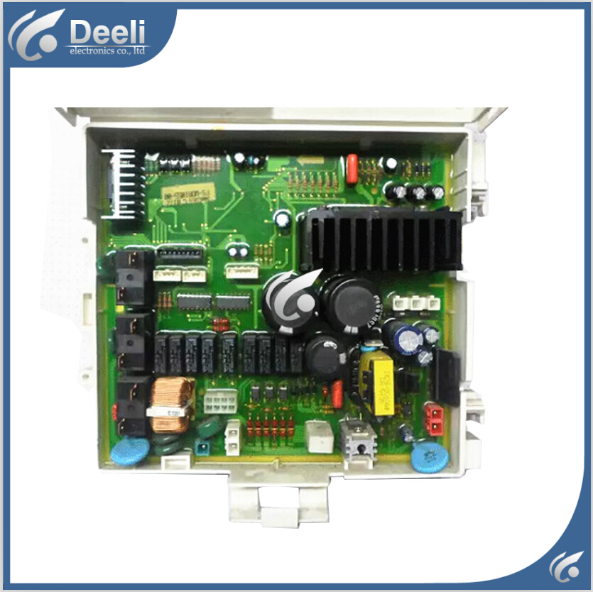 95% new used good working for washing machine Computer board WD-B1265D WD-B1055 WD-J1255S 9 relay motherboard