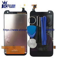 Black Desire 310 LCD Touch Panel For HTC Desire 310 LCD Display Touch Screen Digitizer Assembly