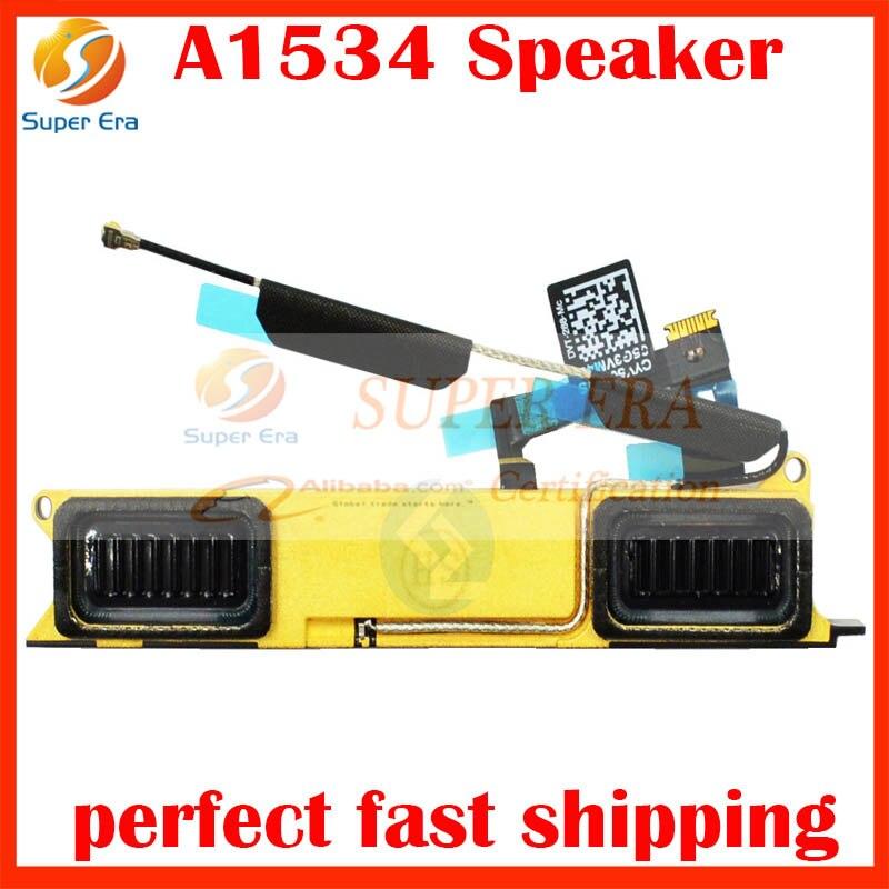 MacBook RETINA 12 A1534 2015 Speaker Set 821-1962 821-1963 TESTED