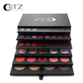 TZ Brand Special 134 Colors 6 Layers all-in-one Makeup Kit Eye shadow Blush Lip gloss Contour Foundation Powder ATS06