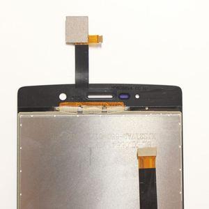 Image 5 - ЖК дисплей Doogee BL7000 + сенсорный экран, 100% оригинальный ЖК дигитайзер, сменная стеклянная панель для Doogee BL7000 + инструмент + клей.