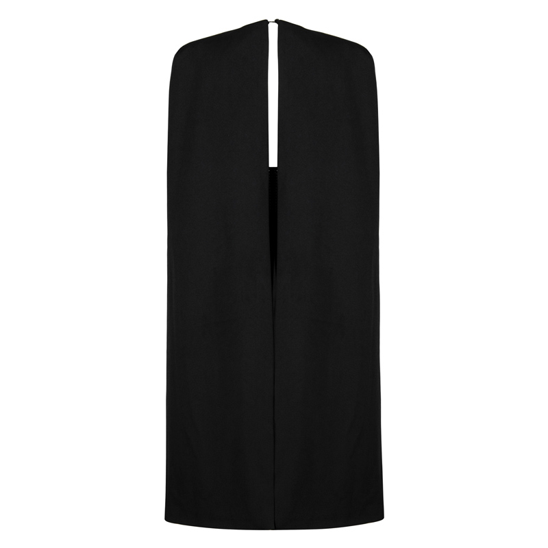 Femmes Manches Robes Élégant Robe Moulante Chic D'été En 2018 Clubwear De Fashon Date Gros Partie Manteau Soirée Noir qqAUxrg0