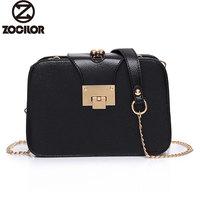 New Women Messenger Bags Small Female Shoulder Crossbody Bags High Quality Luxury Handbags Women Chain Bag