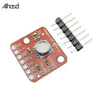 MS5803 14BA Pressure Sensor Breakout Module High Resolution I2C SPI Interface Waterproof For Arduino
