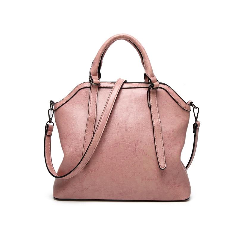 2017 new handbag shoulder bag lady Xiekua package all-match fashion handbags